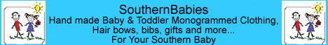 SouthernBabies Top 100 Site